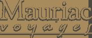 Logo Mauriac Voyages